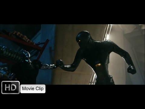 x men days of future past opening scene sentinels attack hd