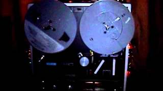 Andy Williams - 05 A Song And A Christmas Tree (The Twelve Days Of Christmas) (Open Reel)