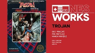 Trojan retrospective: Apocalyptic measures | NES Works #036