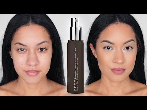 Ultimate Coverage 24 Hour Foundation by BECCA #6