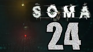 ► SOMA | #5 | 4/4 | Power Suit! | CZ Lets Play / Gameplay [1080p] [PC]