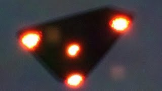 5 Unexplained UFO Incidents CAUGHT ON CAMERA