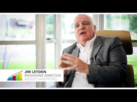 Jim Leyden - Bizquip