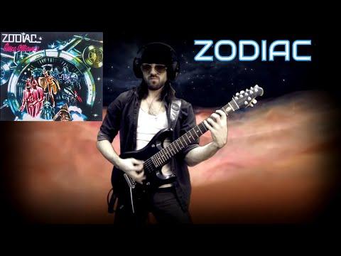 ➡ Zodiac - Zodiac (Зодиак 1980г.) Rock cover! Музыка детства/молодости. (#ProgMuz)