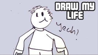 DRAW MY LIFE - MISAELVLOG
