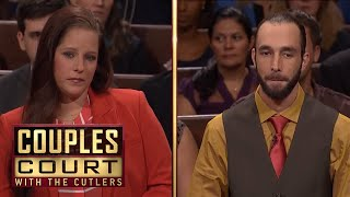 Woman Accuses Man Of Cheating But She's Sleeping With Their Roommate (Full Episode) | Couples Court