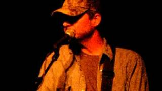 Chris Knight - Hell Ain't Half Full (Kirk Ave. Music Hall - Roanoke, VA - 5/1/10)