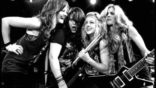 The donnas - Keep on loving you