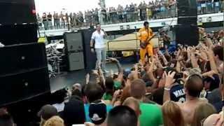 Hive (311 Cruise 2012 - Lido Deck Opener)