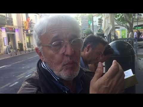 Vidéo de Jean-Pierre Gibrat