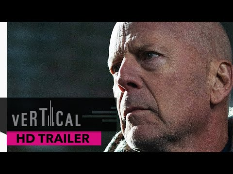 Hard Kill Movie Trailer
