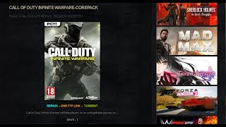 '5 Website To Download Games For Free! (PC) (No virus or Survey)Torrent And Direct Link download'