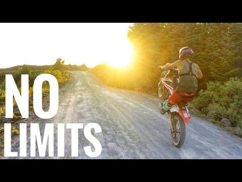 Dirt Bike Enduro | An Epic Dirt Bike Trail Ride
