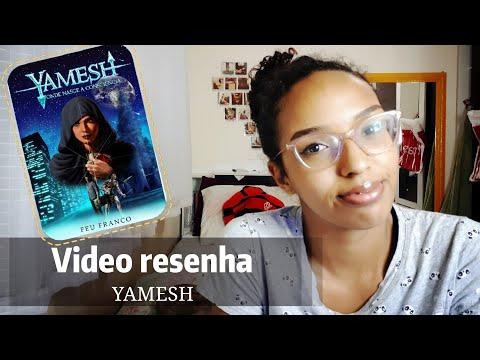 Yamesh, onde nasce a consciência ? Resenha de livro ?