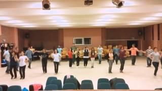 preview picture of video 'İnegöl Belediyesi Halk Dansları Topluluğu-Artvin Yöresi Prova'