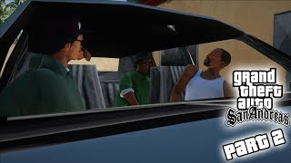 gta san andreas graphics mod for low pc without graphics card - TH-Clip