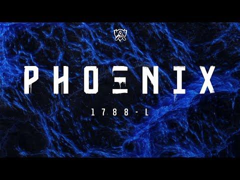 Phoenix – 1788-L Remix | Worlds 2019 – League of Legends