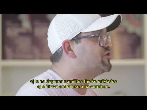 6 Romológia - Život Rómov po roku 1945 - Rómovia po roku 1989