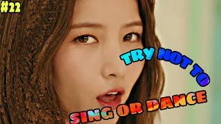 Kpop Challenge #22: Cấm hát, quẩy theo nhạc