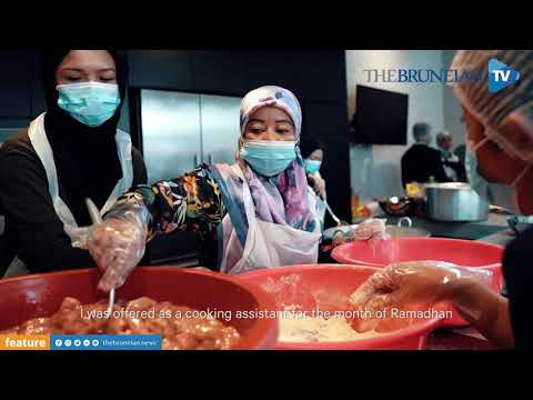 Social Kitchen: Empowering mothers through entrepreneurship and charity