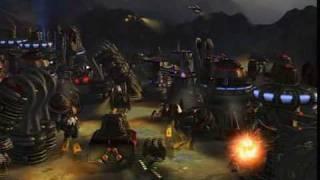videó Earth 2160