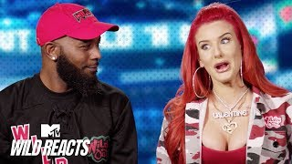 Wild 'N Out Cast Reacts To OG Cast On First Episode | 14th Anniversary Celebration | Wild Reacts