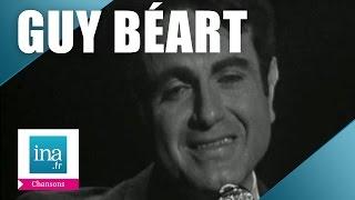 """Guy Béart """"Couleurs vous êtes des larmes"""" (live officiel)   Archive INA"""
