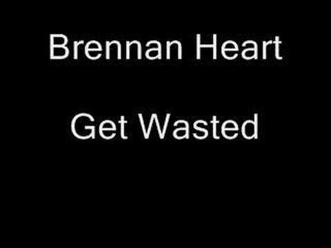 Música Get Wasted