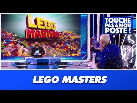 Lego Masters : Pourquoi l'émission dégringole en audiences ?