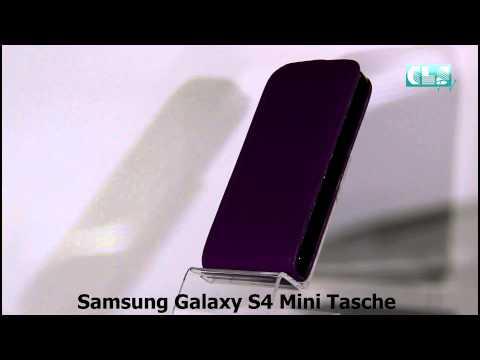 Samsung Galaxy S4 Mini Tasche