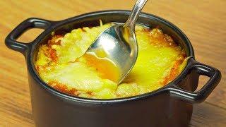 Луковый суп. Французская кухня. Рецепт от Всегда Вкусно!