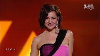 """Olya Cybulska — """"Chekayu. Com"""" — Blind Audition — The Voice Ukraine Season 10"""