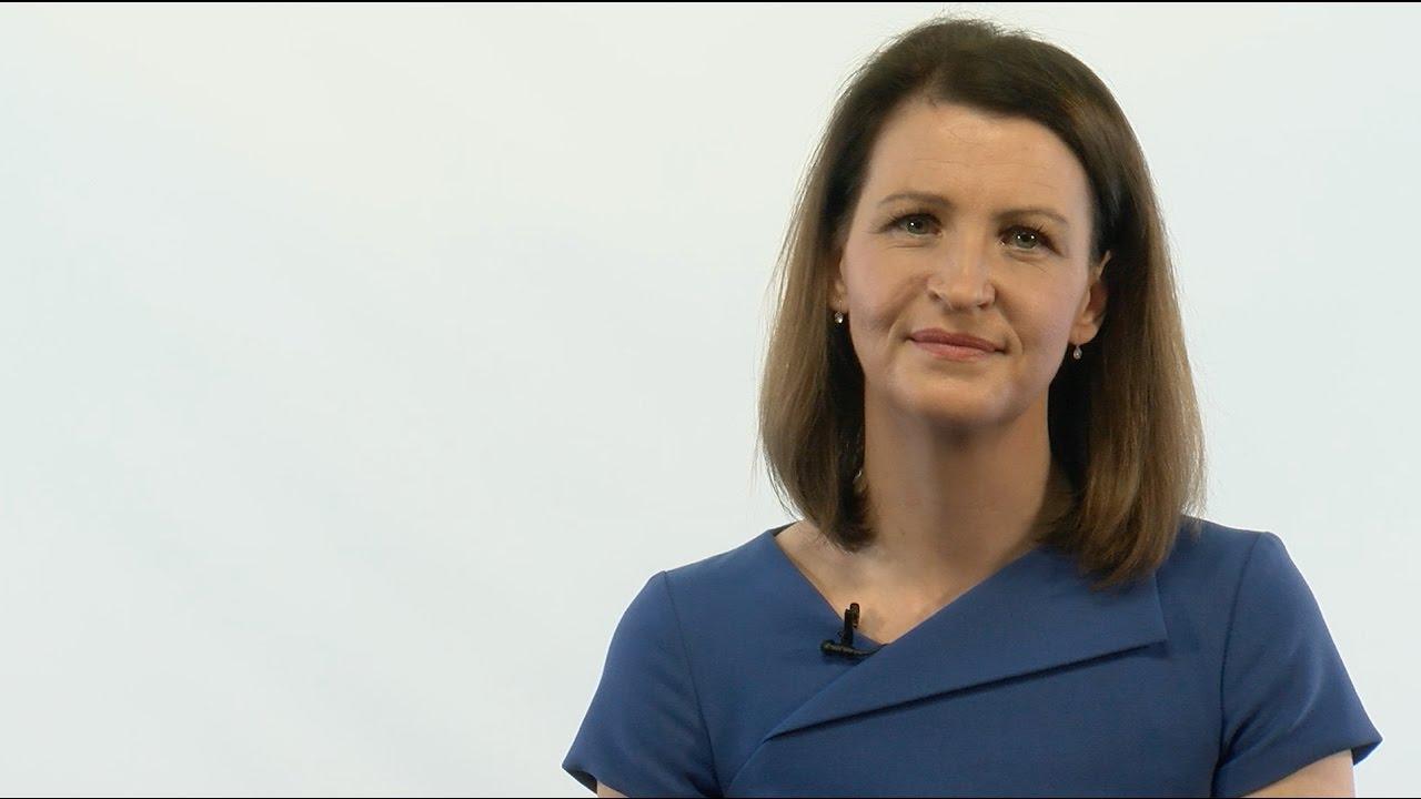 Professor Cathy Gormley-Heenan, Pro-Vice-Chancellor (Research & Impact)