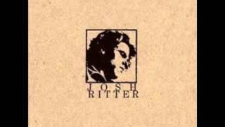 Josh Ritter Angels on Her Shoulders