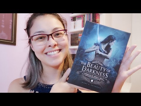 The Beauty of Darkness - Mary E. Pearson (Crônicas de Amor e Ódio #3) | Resenha