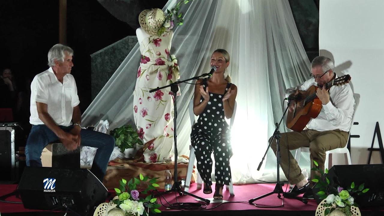 Nueva actividad de la peña flamenca