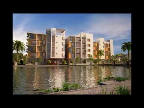 3D Tour of Sarovar Residency
