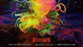 Angerland - This Blood Machine