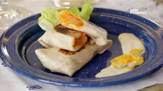 Tu cocina - Tacones de camarón