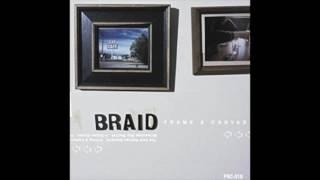 """Consolation Prizefighter"" - Braid"