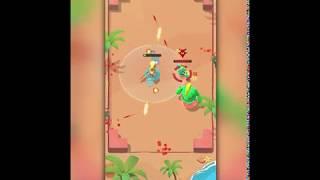 Tales Rushのプレイ動画