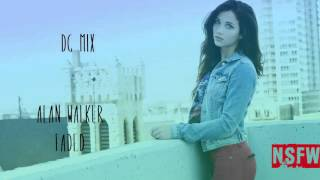 Alan Walker - Faded (DG Mix Chill Remix)