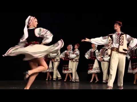 Концерт Ансамбль танца им. П.Вирского в Виннице - 2
