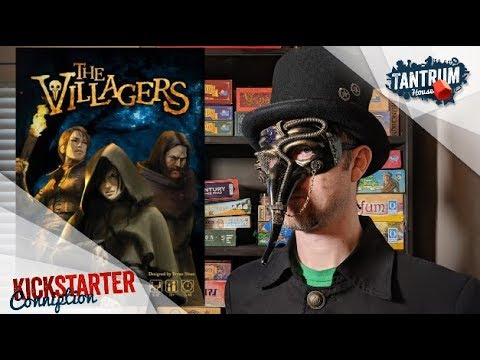 The Villagers Game Preview