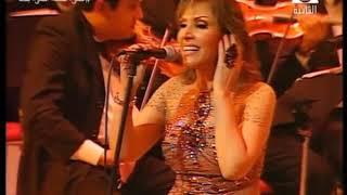مازيكا المطربة الكبيرة نادية مصطفى دارت الأيام بأداء رائع و مبهر من أرشيف دار الأوبرا المصرية تحميل MP3