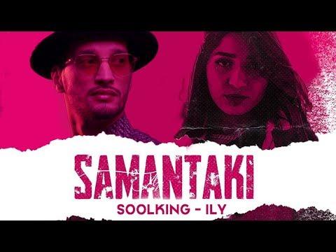Ily - Samantaki (feat. Soolking)