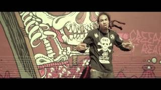"Gunplay - ""Move That Dope (Freestyle)"" [Music Video]"