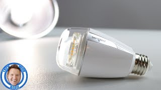 Sengled Element Plus Review, the Tunable White Smart Light Bulb