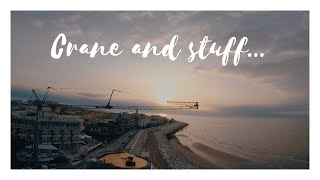 FPV Freestyle in Caorle, Italy