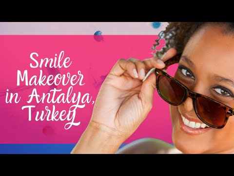 Beautiful-Smile-Makeover-in-Antalya-Turkey